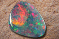 Image of item D13 of doublet opals from online shop