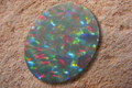 Image of item G5 of solid opals from online shop