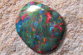 Image of item G22 of solid opals from online shop