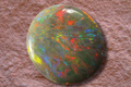 Image of item G23 of solid opals from online shop